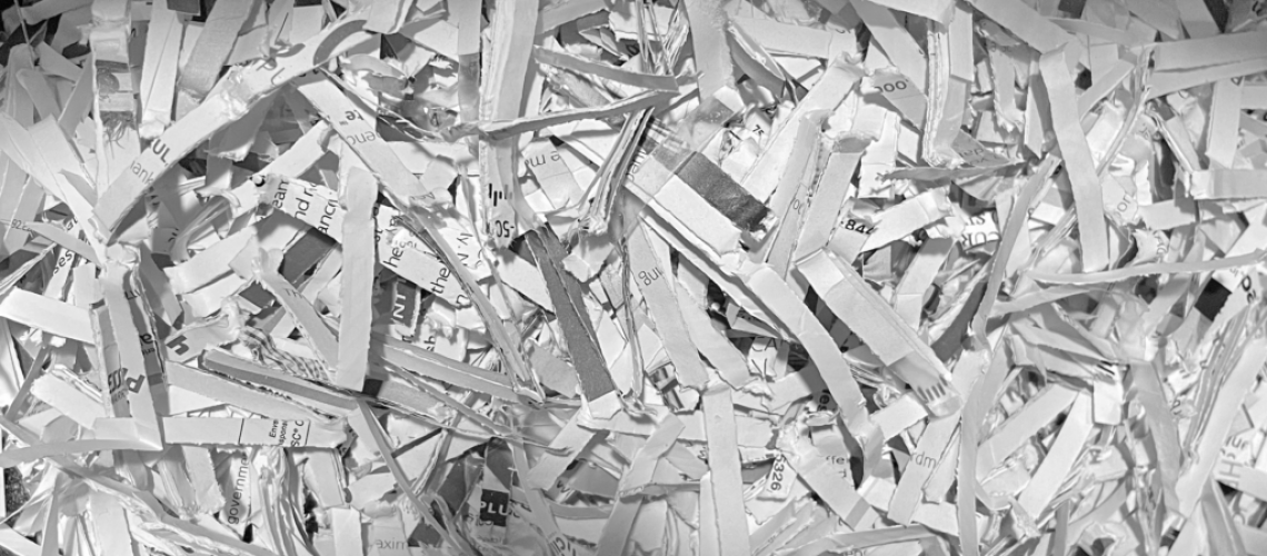 The Song of the Paper Shredders | Caracas Chronicles