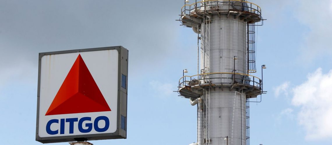 Venezuelan opposition reshuffles boards overseeing U.S. refiner Citgo