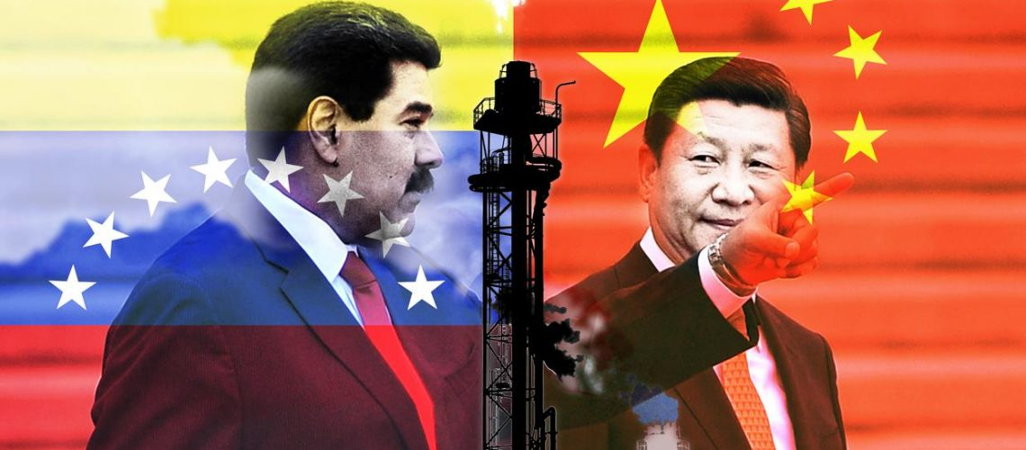 China to tax Venezuelan crude: the possible end of an alliance that marks another chapter in Maduro's economic debacle